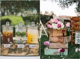 rustic woodsy wedding trend 2020