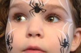 spider page 2 makeup