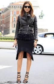 celine black leather jacket symphony