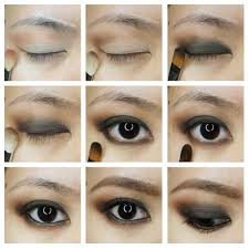 asian smokey eyes archives kirei makeup