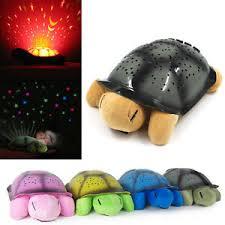 Turtle Night Star Moon Sky Starry Projector Led Light Lamp Kids Baby Bedroom New Ebay