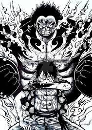 anime wallpaper 16 monkey d luffy
