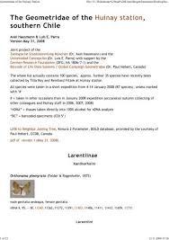 pdf of version 1 (May 31, 2008) - Zoologische Staatssammlung ...