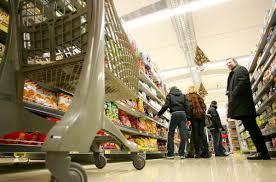 Supermercato a domicilio. La spesa ora si fa online ...