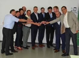Nine Slovenian and one Croatian municipalities sign railway agreement |  TheMayorEU