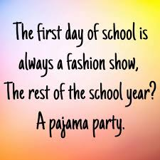 first day of school quotes text image quotes quotereel