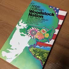 Woodstock Nation by Abbie Hoffman ...