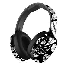 Mightyskins Skin For Skullcandy Hesh 3 Wireless Headphones Drops Protective Durable And Unique Vinyl Decal