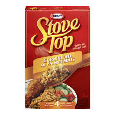 stove top stuffing mix cornbread