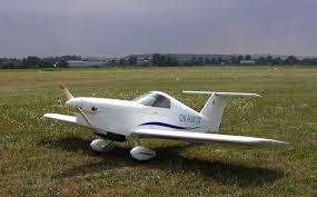sd1 minisport built aircraft