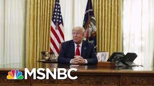 New Ad From Conservative Group Angers Trump | Morning Joe