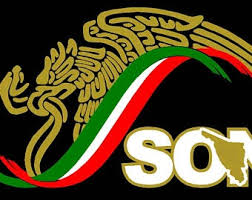 Mexico Escudo Car Window Vinyl Sticker Decal Gobierno De Mex Etsy