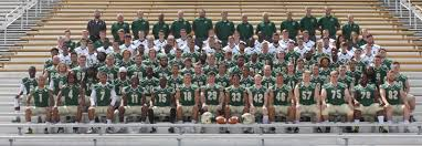 Football Roster - Missouri S&T Athletics