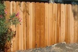 Best Wood Fence Company Antelope Ca Dog Ear Board On Board