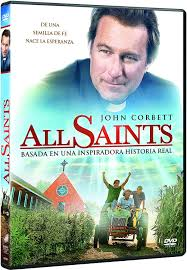 All Saints - Steve Gomer.: Amazon.co.uk: DVD & Blu-ray
