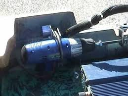 helm steering outboard motors