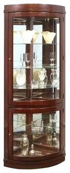 pulaski curio cabinet reviews furniture