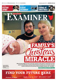 The examiner december 26 2016 by 24news ...