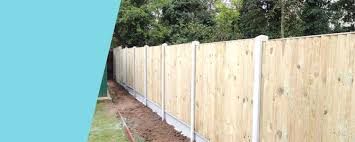 Style Cast Concrete And Fencing