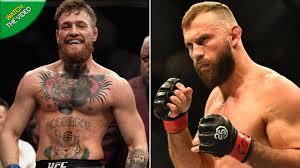Darren Till makes Conor McGregor vs Donald Cerrone UFC 246 ...
