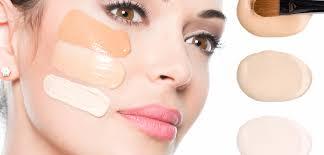 5 best foundation makeup on amazon