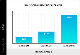 2020 house cleaning services s