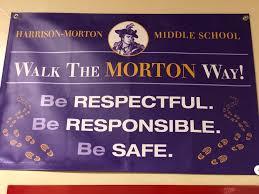 Harrison Morton Middle School - Home | Facebook
