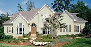 exterior paint colors for florida