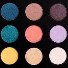 makeup forever artist palette volume 1