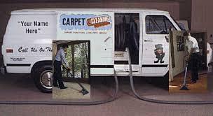 truckmount carpet cleaning equipment