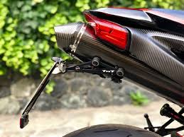 motorcycle air intake fuel delivery