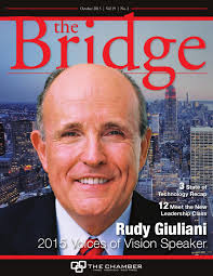 The Bridge, October 2015 by The FMWF Chamber of Commerce - issuu