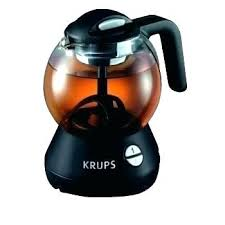 plastic free electric kettle