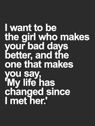 nice inspirational love quotes love sayings my life changed i