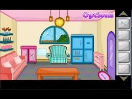 escape games puzzle livingroom level 2