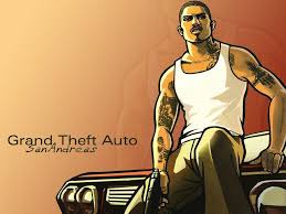 grand theft auto san andreas hd