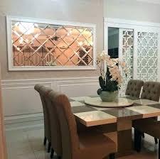 brisbane luxury beveled art decorative
