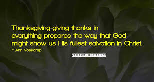 ann voskamp quotes thanksgiving giving thanks in everything