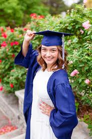 Graduation Photoshoot — ah Productions | Broken Arrow Photographer