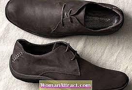 disadvantages of nubuck shoes