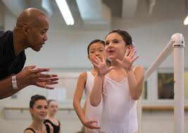 summer intensive ballet academy east