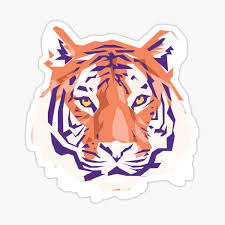 Clemson Stickers Redbubble