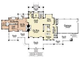 elk lodge rustic home designs