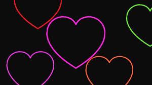 مؤثرات فيديو لبرامج المونتاج قلوب متحركه عاليه الجوده Youtube