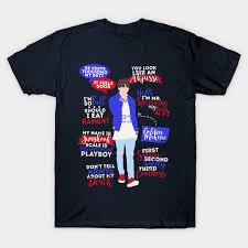 bts jungkook quotes jungkook camiseta mx