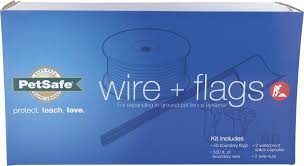 Petsafe Extra Wire Flag Kit Chewy Com
