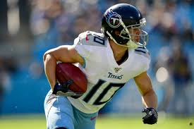 Will Adam Humphries continue to be forgotten man in Titans offense?