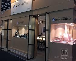 jewelry display cabinet dg furniture