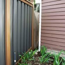 Color Combination Trex Fence Wood Vinyl Trex Fencing Trex