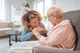 Professional Care for the Caregiver Event - Brethren Village Retirement  Community